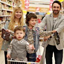 Šeimos kortelė: kam priklausys ir kaip ją gauti?
