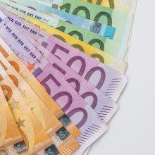 """Beveik 340 tūkst. eurų """"Eurojackpot"""" laimėjimas – sutuoktiniams iš Kauno"""