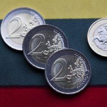 EK ekonominė prognozė Lietuvai: vidaus veiksniai toliau skatins augimą