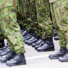 Lietuvos kariuomenė baigia ieškoti komendantų