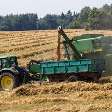 """""""Valstiečiai"""" siūlo aiškintis situaciją žemės ūkyje 1991-2016 metais"""