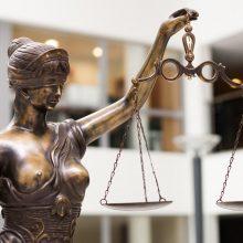 Buvusiam NŽT Vilniaus skyriaus vadovui teismas paliko 12,5 tūkst. eurų baudą