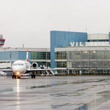 """""""Avia Solutions Group"""" skųs teismui Vyriausybės sprendimą dėl angaro oro uoste"""