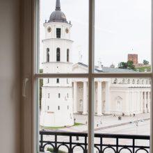 Vilniuje planuojama sukurti istorinės geografijos tinklalapį