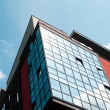 Registrų centras: Lietuvoje esantis nekilnojamasis turtas vertas per 100 mlrd. eurų