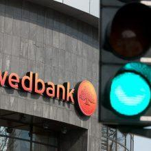 """Dėl ES sankcijų """"Swedbank"""" įšaldė Druskininkų sanatorijos """"Belorus"""" sąskaitas"""