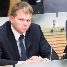 Baltijos šalių ir Lenkijos žemės ūkio ministrai sieks išmokų suvienodinimo
