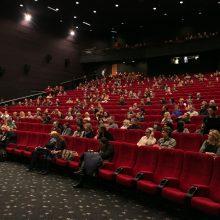 """Teismas: """"Forum Cinemas"""" 1,4 mln. eurų baudą už kartelį gavo pagrįstai"""