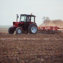 Ministerija: nuo pandemijos nukentėjusiems ūkiams dar liko 10 mln. eurų paramos lėšų