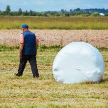 Žemės ūkių modernizavimui ūkininkai prašė 36 mln. eurų paramos