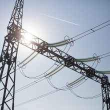 Rudens pokyčiai: kaip verslui išvengti papildomų išlaidų už elektrą?