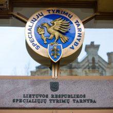Dėl kyšininkavimo sulaikyti Energetikos inspekcijos Klaipėdos skyriaus darbuotojai