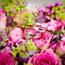 Kas sumainys aukso žiedus? <span style=color:red;>(jaunavedžių sąrašas)</span>