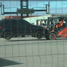 Tyrimų įkaitai: panaikinti automobilio areštą – misija neįmanoma?