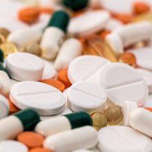 Leidimus prekiauti vaistais jau turi virš 100 parduotuvių ir degalinių