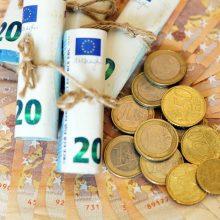 Ž. Mauricas apie ekonomikos DNR planą: nereikėtų labai daug pinigų investuoti jau kitais metais