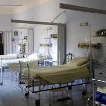 Panevėžyje virusas nustatytas dar vienam pacientui: medikų testai – neigiami