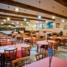 Asociacija: viešbučiai ir restoranai priversti stabdyti mokėjimus