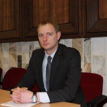 Druskininkų mero patarėjas A. Kadziauskas lieka suimtas dar mėnesiui