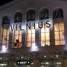 Du kartvelai Vilniaus oro uoste bandė apsimesti čekais