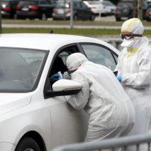 Koronavirusas Klaipėdoje: iššūkių – vis daugiau