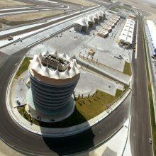 F1 variklius įjungs pavasarį