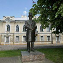 G. Nausėdos inauguracijos dieną kviečia aplankyti Istorinę Prezidentūrą