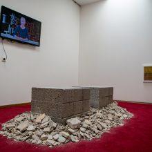 Kauno bienalės parodoje – kelionė į savo asmeninius reikalus