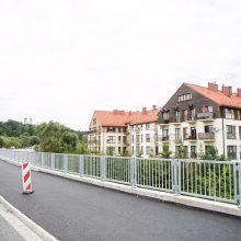 Statytojų finansiniai viražai Raudondvaryje sudomino FNTT