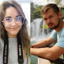 Veiklūs kauniečiai: keliauti šaunu, bet įsitvirtinti verčiau Lietuvoje
