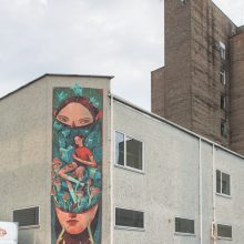 """""""Open Gallery"""": menas kiekvienam miestiečiui"""