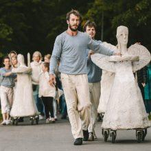 Kaune prasideda Istorijų festivalis