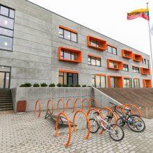 Vilniuje pradinukams atveriamos dar šešios mokyklos