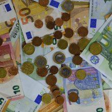 """Lietuvos bankas skyrė 40 tūkst. eurų baudą """"Orion securities"""""""