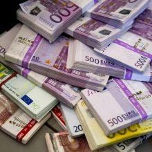 Moteris tikėjosi pralobti investuodama, tačiau prarado tūkstančius eurų