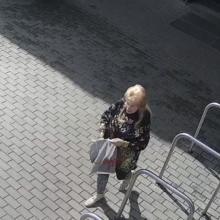 Kauno policija aiškinasi, kas nepanoro sugrąžinti pinigų savininkui