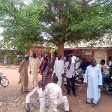 Nigerijoje iš religinės mokyklos pagrobti 136 vaikai
