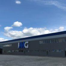 Panevėžio LEZ Norvegijos baldų gamintoja įdarbins daugiau nei 125 žmonių