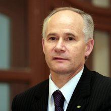 Švietimo ministras: apie auditą kalbantis R. Masiulis neįsigilinęs į daugelį dalykų