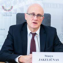 Krizės komisija renkasi rengti pirmąsias tyrimo išvadas