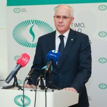 A. Monkevičius žada ketvirtadaliu didinti egzaminų vertintojų algas