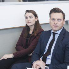 D. Kreivys siūlo Vilniuje statyti viadukus ir tunelius bei rengti referendumą