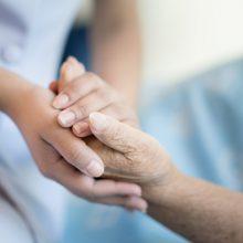 Ispanijos parlamentas priėmė eutanaziją įteisinantį įstatymą