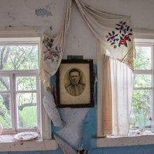 Kelionės į Černobylį įspūdžiai: fotometraštis iš praeities