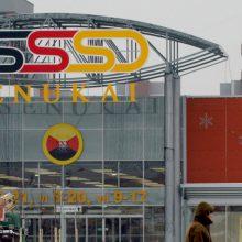 """""""Senukai"""" išsaugo visas darbo vietas, įkūrė 100 tūkst. eurų fondą darbuotojams"""