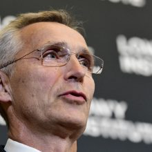 NATO ir Australija pasirašė partnerystės susitarimą