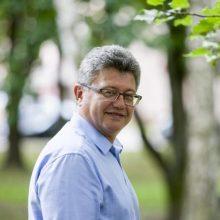 Atviras Lietuvos žaliųjų partijos pirmininko laiškas aplinkos ministrui