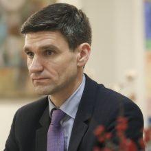 Prezidento patarėjas apie derybas dėl ES biudžeto: jos nežlugo, tiesiog užtruko