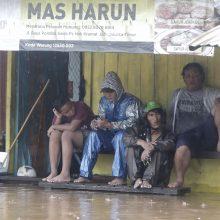 Indonezijoje potvynių aukų padaugėjo iki 23