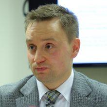 """Antikorupcijos komisija kritikuoja Vilniaus ginčo su """"Veolia"""" finansavimą"""